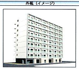 モン・ヴィラージュ佐賀駅前[606号室]の外観