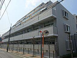 東京都北区堀船1の賃貸マンションの外観