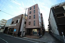Collection小阪[3階]の外観
