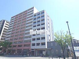 サンヒルズ吉塚[4階]の外観