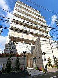 アリビオ千里豊津[7階]の外観
