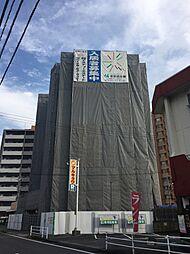 ラグーナ田原新町[704号室]の外観