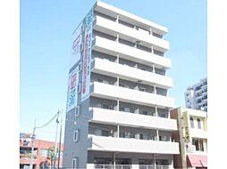 第7宮田追分マンション[1階]の外観