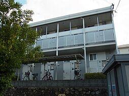レオパレスいづみ[207号室]の外観