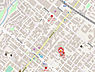 地図,1LDK,面積34m2,賃料5.3万円,札幌市営東西線 琴似駅 徒歩2分,札幌市営東西線 二十四軒駅 徒歩12分,北海道札幌市西区二十四軒四条4丁目9番13号