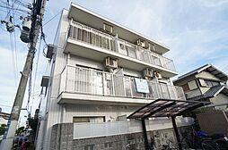 プレアール宝塚泉町[1階]の外観