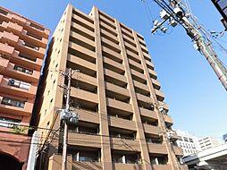 アーデン江坂[6階]の外観
