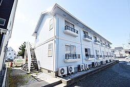 貫井ハイツ[1階]の外観