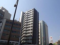 東京都中央区日本橋馬喰町2丁目の賃貸マンションの外観