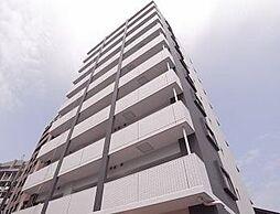 福岡県福岡市西区姪の浜6丁目の賃貸マンションの外観