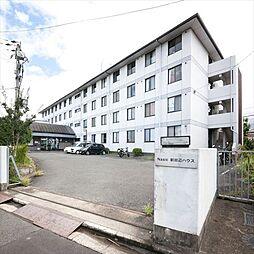 Nasic新田辺ハウス[227号室号室]の外観