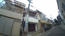 [一戸建] 大阪府東大阪市吉田3丁目 の賃貸【/】の外観