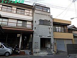 [一戸建] 三重県桑名市本町 の賃貸【/】の外観