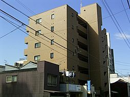 シャンポール大須[2階]の外観