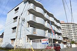 サンシャイン須玖[3階]の外観