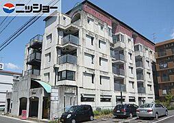 A2ビル[4階]の外観