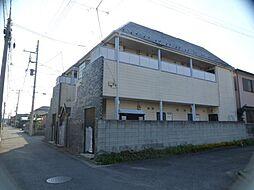 アートパレス川越No,3[105号室]の外観