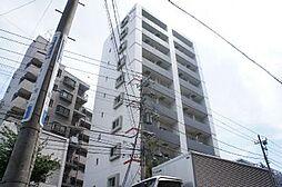 ミリアビタNo15[7階]の外観