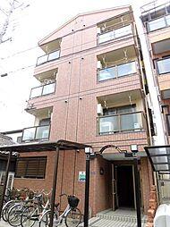 大阪府守口市橋波東之町1の賃貸マンションの外観