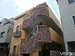 ビオスときわ台[2階]の外観