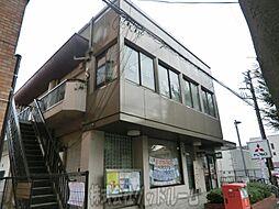 神奈川県相模原市南区大野台1丁目の賃貸マンションの外観
