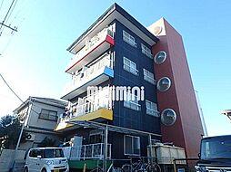 本町マンション[1階]の外観