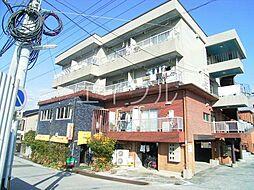 弘田マンション(桟橋)[2階]の外観
