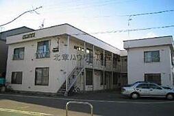 新川5−2ハイツ[1階]の外観