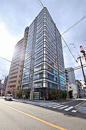 W.O.B.NISHIUMEDA[9階]の外観