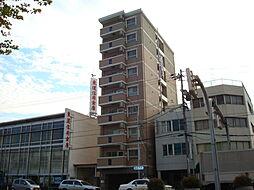 セントレイクセレブ徳川[2階]の外観