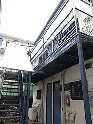 第2芭蕉苑[2-E号室]の外観