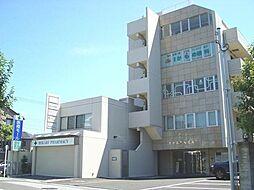 スカイパレス葛西[1階]の外観