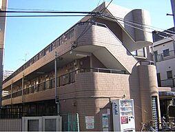 スカイコート志村坂上[2階]の外観