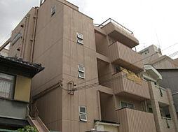 ヴィラナリー紅屋[5階]の外観