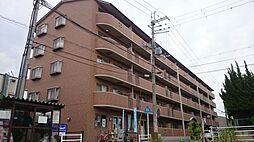 プチフルール千[2階]の外観