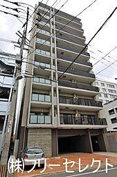 グランフォーレラグゼ博多駅南[2階]の外観
