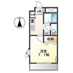 ひめじ別所駅 4.3万円