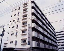 松山西ハイツ[706 号室号室]の外観