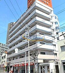 阪神ハイグレードマンション12番館[7階]の外観