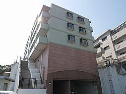 サンプラスパ[2階]の外観
