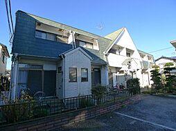 [テラスハウス] 千葉県松戸市稔台2丁目 の賃貸【/】の外観