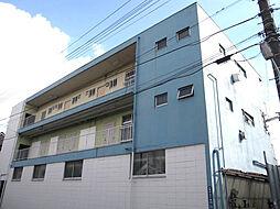 ニシムラアパートメント[2階]の外観