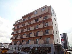 宮崎県宮崎市清武町船引の賃貸マンションの外観