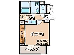 JR小倉駅 6.4万円