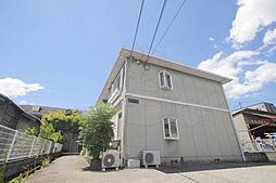 JR東海道・山陽本線 岸辺駅 徒歩13分の賃貸アパート