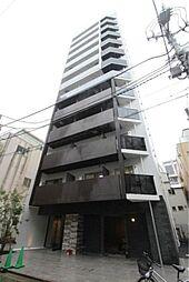 レアライズ浅草II[5階]の外観