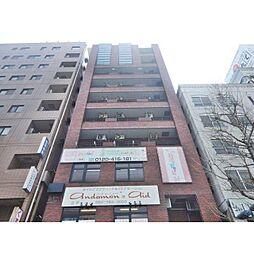 第47プロスパー(ゴトウ888ビル)[7階]の外観