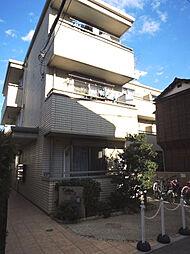 クレール幡ヶ谷[2階]の外観