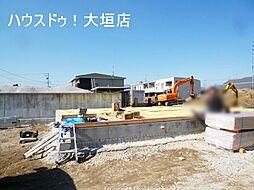 羽島市正木町新井