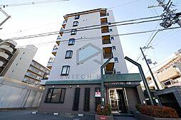 パレイースト小阪[3階]の外観